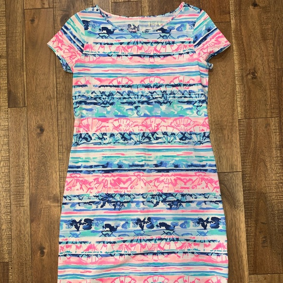 Lilly Pulitzer Dresses & Skirts - Lilly Pulitzer Dress Size Small